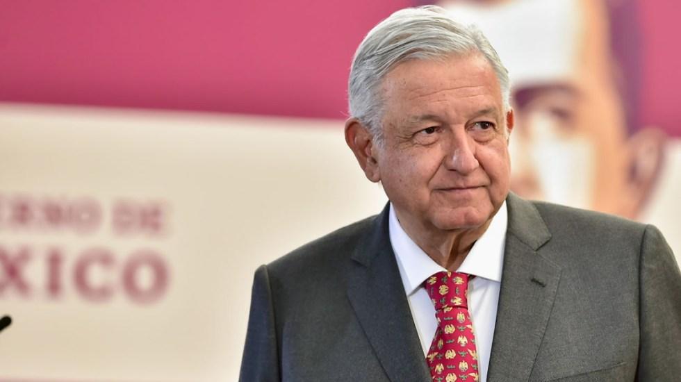 López Obrador participará en cumbre virtual del G20 - AMLO Andrés Manuel López Obrador presidente