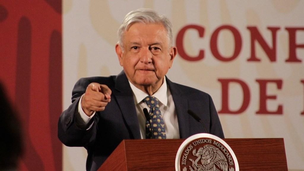 El día que el pueblo no me quiera me voy a ir a Palenque, asegura AMLO - López Obrador El día que el pueblo no me quiera me voy a ir a Palenque, asegura AMLO