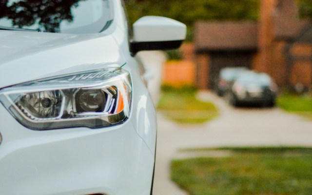 Venta de autos nuevos crece 0.3 por ciento en febrero - Foto de Sarah Brown para Unsplash