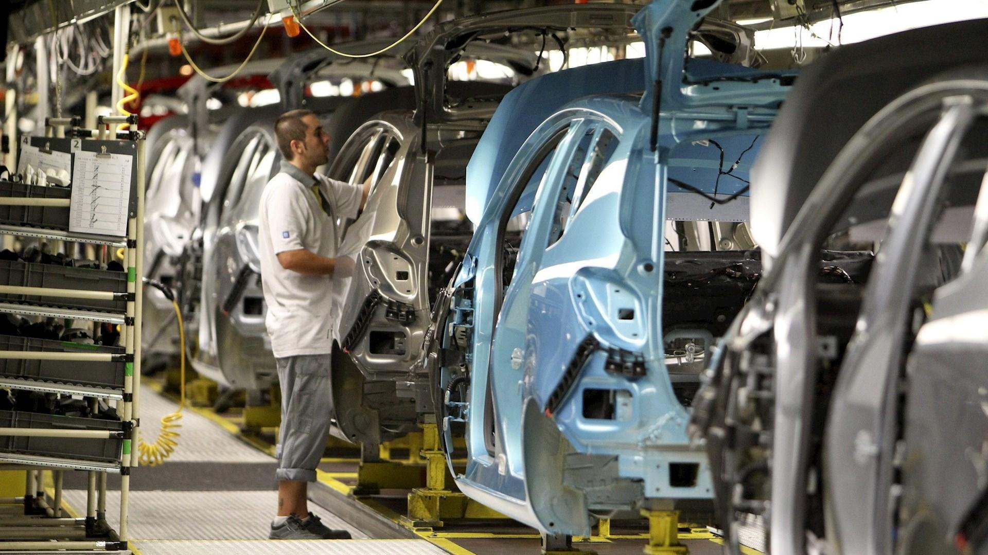 Coronavirus Covid-19 frena producción de Audi en México por dos semana