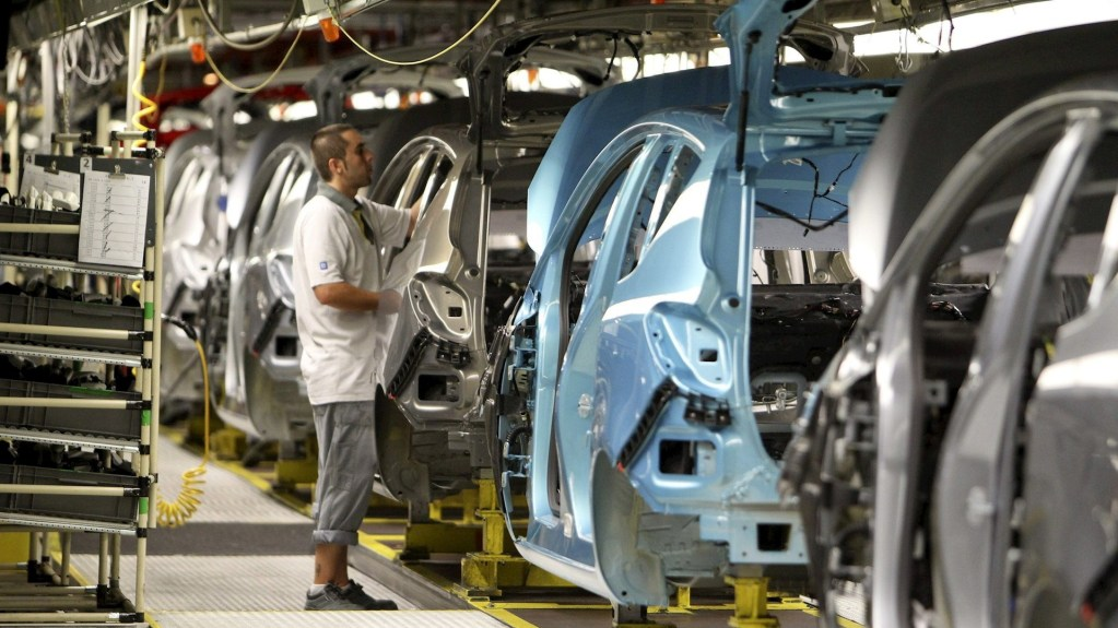 México, Canadá y EE.UU. alistan plan de reapertura del sector automotriz - automotrices coronavirus covid-19