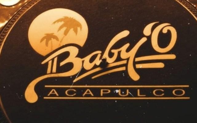 Baby'O de Acapulco suspende actividades por coronavirus - Baby'O Acapulco