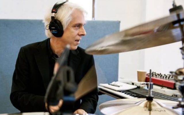 Bill Rieflin, baterista de R.E.M., murió a los 59 años - Foto de Rock Progresivo.com