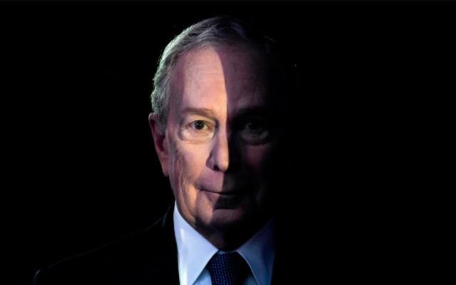 """Demócratas necesitan """"coalición amplia"""" para ganarle a Trump, afirma Michael Bloomberg - Bloomberg eligió pasar en Florida el supermartes, como se conoce el día en que se celebran primarias en 14 estados a la vez"""