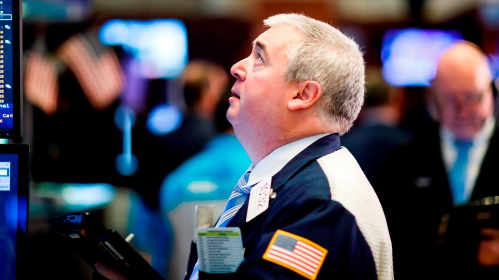 Wall Street cierra con fuertes ganancias tras una semana de pérdidas - Wall Street. Foto de EFE