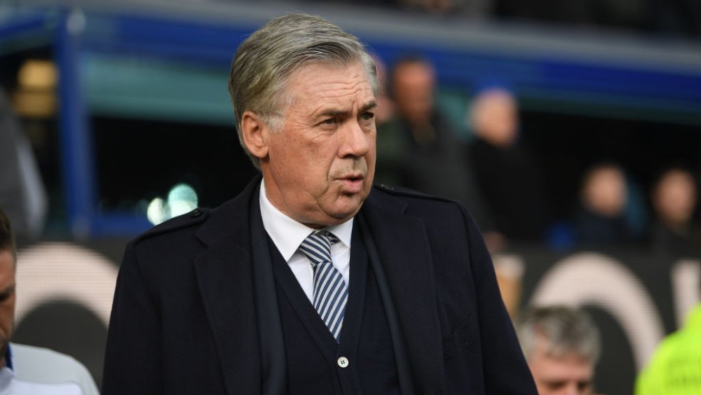 Permitir el Liverpool vs Atlético de Madrid fue un acto criminal: Ancelotti - Carlo Ancelotti covid-19 coronavirus