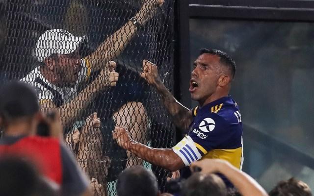 Boca celebra nuevo título en Argentina; River llora una nueva frustración - Foto de EFE