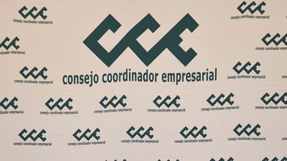 CCE reconoce relevancia del encuentro de López Obrador con Trump - Foto de @cceoficialmx