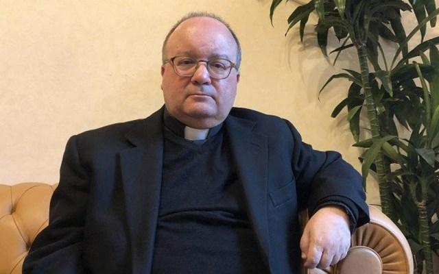 Vaticano envía al arzobispo Sciclunaa México para lucha contra abusos - Charles Scicluna Vaticano