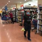 Aplicarán medida de detección de casos a través de código QR en supermercados y farmacias de la Ciudad de México