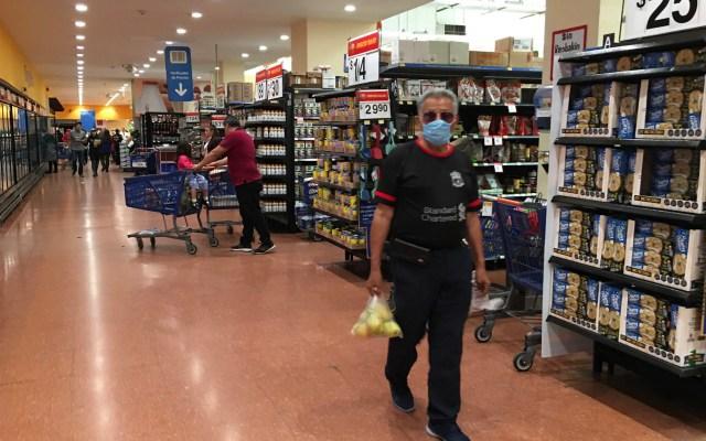 Se incrementan ventas de productos de limpieza por COVID-19 - Foto de Notimex