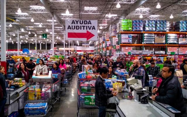 Compras de pánico en Monterrey y Tijuana por COVID-19 - Los productos con más demanda son los desinfectantes, cubrebocas, limpiadores, jabones, toallas húmedas y cloro