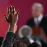 AMLO ofrece tregua a sus 'adversarios'; conferencia mañanera (31-03-2020) - Foto de Gobierno de México