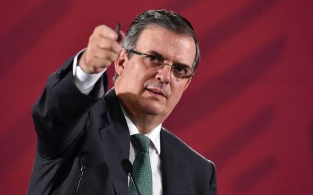 Segob, SRE y gobernadores sostendrán conferencia virtual por COVID-19 - Foto de Gobierno de México