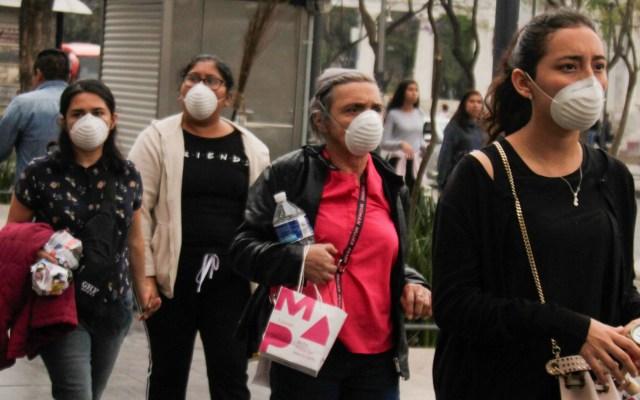 Destinarán 3 mil 500 millones de pesos para combatir en México al COVID-19 - coronavirus covid-19 mexico hospitalizados