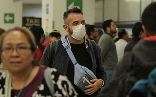 Querétaro confirma segundo caso de COVID-19 - coronavirus covid-19 queretaro