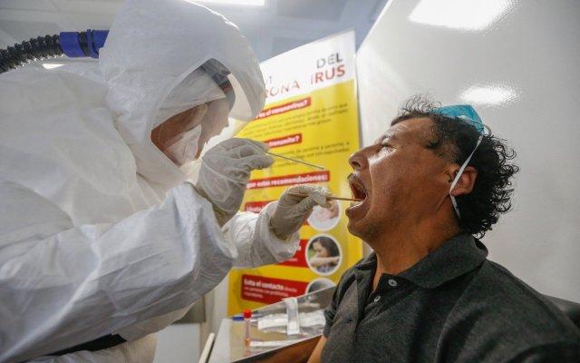 Perú confirma el primer muerto por COVID-19 - Foto de Ministerio de Salud de Perú