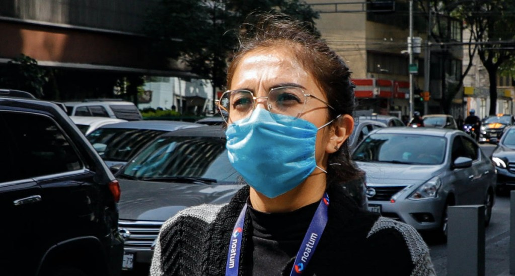 Hay cinco casos nuevos de COVID-19 en México; en total suman 12 - Coronavirus México Ciudad de México 2
