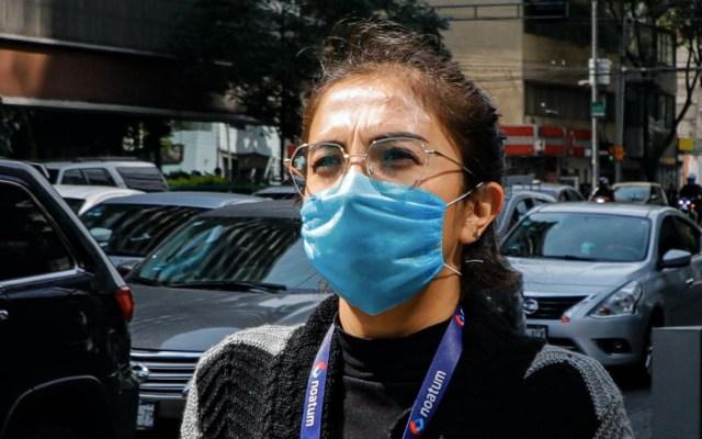 IMSS llama a mantener la Sana Distancia para evitar contagios de COVID-19 - Coronavirus México Ciudad de México 2