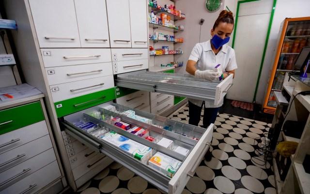 Confirman primera muerte por COVID-19 en Hidalgo - Foto de EFE