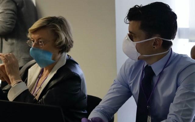 Empresarios llaman a la unidad ante condiciones impuestas por COVID-19 - Coronavirus Salud México