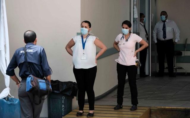 Costa Rica confirma 87 casos de COVID-19; 18 más en las últimas 24 horas - Foto de EFE