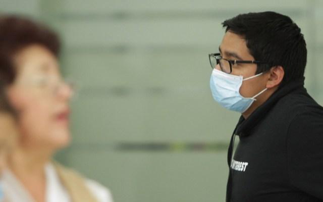 ¿Cómo saber si contrajo el Coronavirus COVID-19? - Foto de Notimex