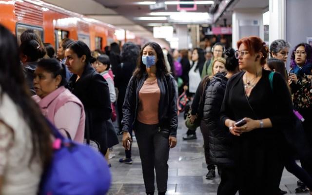Metro implementa medidas preventivas de higiene por COVID-19 - covid-19 coronavirus metro