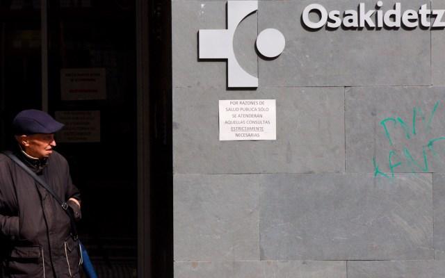 Al menos 63 infectados de COVID-19 tras asistir a funeral en España - covid-19 funeral España