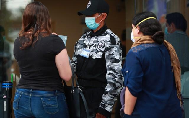 Confirman primer caso de COVID-19 en Tamaulipas - Foto de Notimex