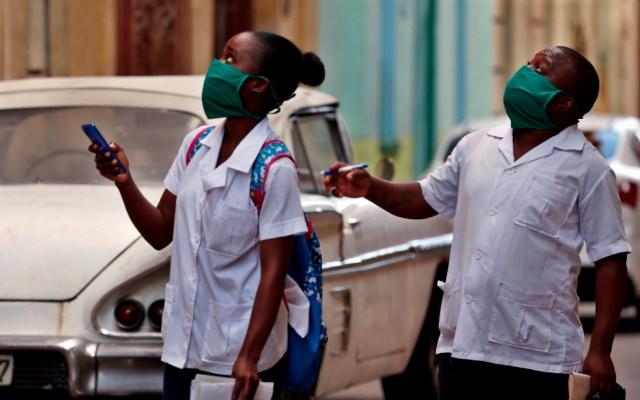 Cuba suma 49 muertes y mil 285 de contagios de COVID-19 - Cuba registró este viernes otras seis muertes por el coronavirus SARS-CoV-2, el mayor número hasta la fecha para un total de 49 muertos