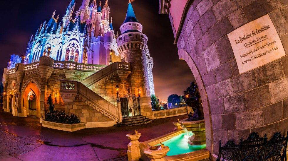 Presidente de Disney renuncia a su salario ante crisis por COVID-19 - Foto de Disney Parks
