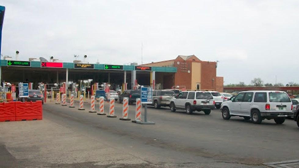 Aduana de EE.UU. está preparada para atender casos de COVID-19 en frontera con Coahuila - Paul del Rincón, director de la Aduana en Eagle Pass, señaló que cuentan con cuartos especiales para resguardo de probables pacientes con coronavirus