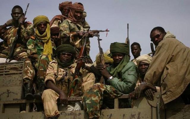 Al menos 92 soldados muertos y 47 heridos en ataque yihadista en Chad - Boko Haram lanzó una ofensiva a primera hora del lunes contra un campamento del Ejercito chadiano en la zona semi-insular de Boma