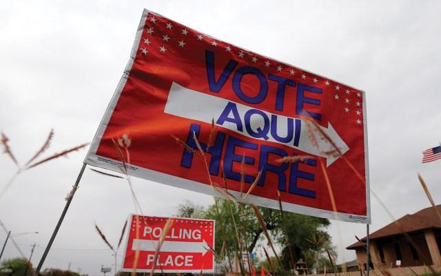 Louisiana pospone elecciones primarias por COVID-19 - Foto de EFE