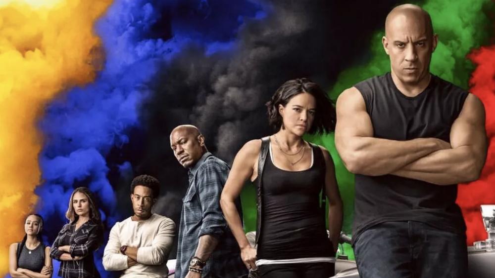 'Fast & Furious 9' aplaza su estreno hasta 2021 por COVID-19 - Foto de Universal Pictures
