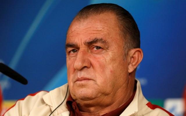 Entrenador del Galatasaray da positivo por COVID-19 - Foto de EFE