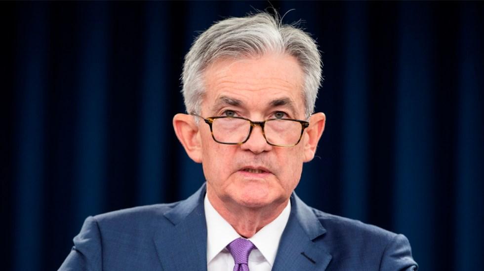 Reserva Federal de Estados Unidos anuncia compra ilimitada de bonos del Tesoro - La Fed anunció que busca sustentar los mercados financieros en respuesta a la crisis causada por la pandemia del coronavirus COVID-19