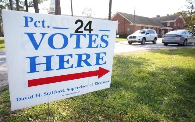 COVID-19 ahuyenta a electores en el sur de Florida - florida covid-19 coronavirus
