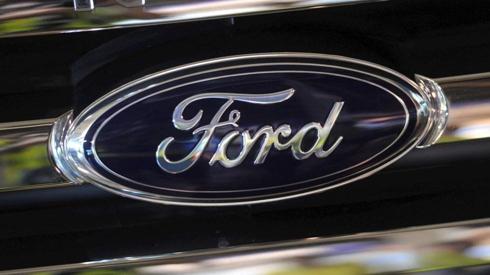 Ford reiniciará en abril su producción en México pese a COVID-19 - Ford producción covid-19 coronavirus