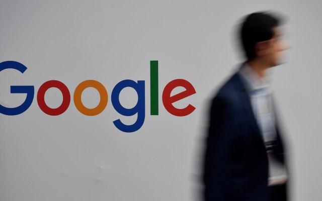 Google invertirá 800 mdd en apoyo a empresas por COVID-19 - Google. Foto de EFE