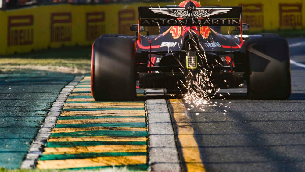 F1 avisa que hará pruebas de COVID-19 para ingresar a paddock - Foto de F1
