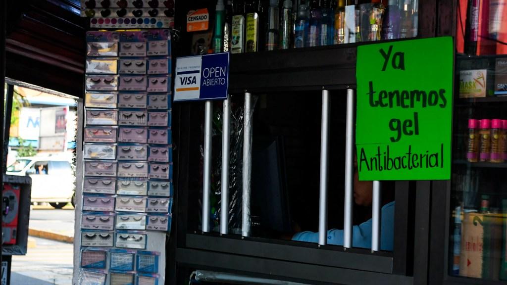 Ciudad de México, sin robos o saqueos a negocios ante crisis por COVID-19 - Harfuch robos saqueos coronavirus COVID-19