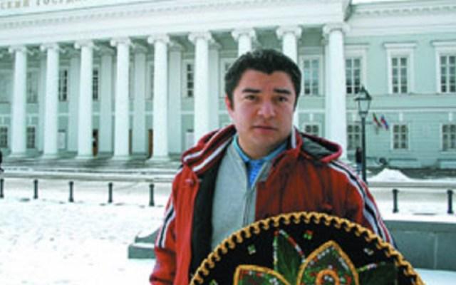 Mexicano acusado en EE.UU. de espiar para Rusia se declara no culpable - Foto de El País