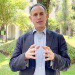 """Lo que se puede posponer, que se posponga"", López-Gatell pide reforzar medidas para evitar COVID-19"