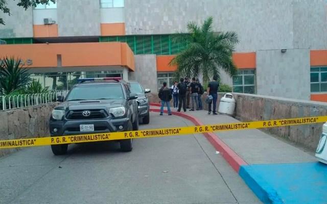 Hospital Regional del IMSS en Culiacán brinda servicio con normalidad tras balacera - Hospital Regional 1 del IMSS en Culiacán brinda servicio con normalidad tras balacera