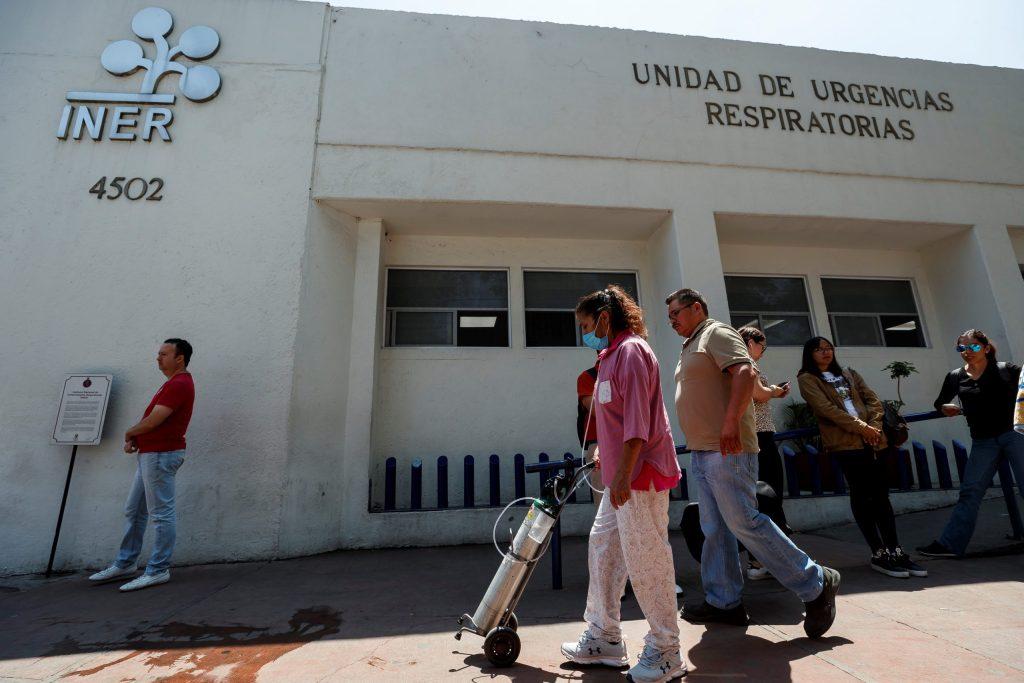 Latinoamérica enfrenta el COVID-19 con complejos sistemas de salud - Foto de EFE
