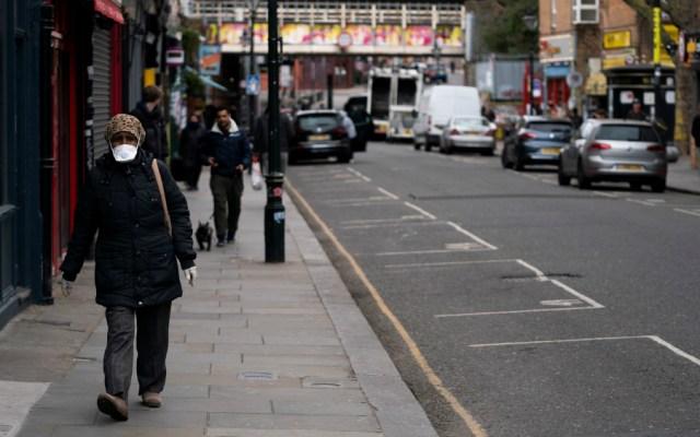 Londres anuncia medidas para ayudar a empresas en dificultades ante la crisis - Foto de EFE