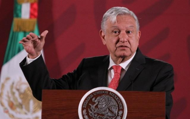 """""""No vamos a polemizar"""": AMLO sobre incidente con Bukele - López Obrador AMLO"""