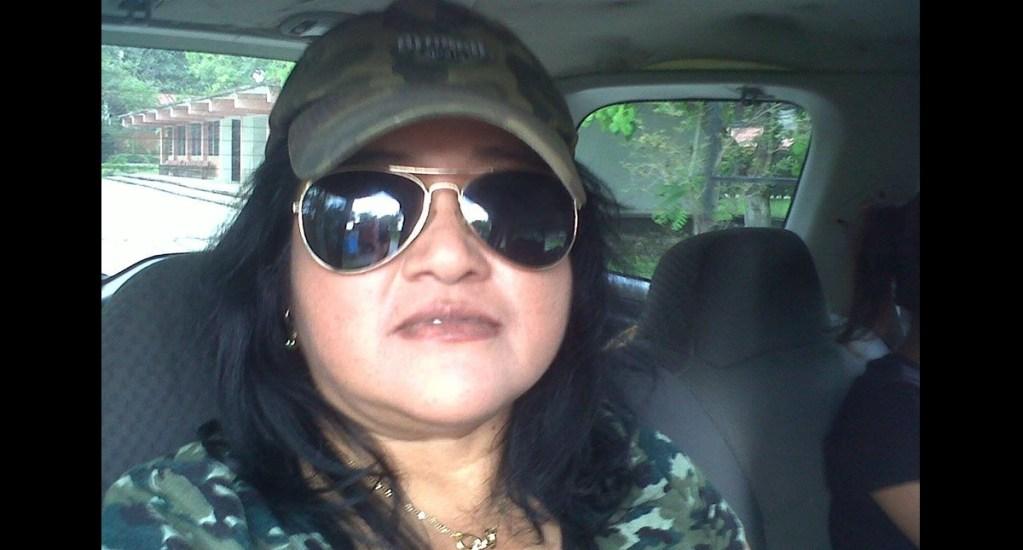 Murió la periodista María Elena Ferral tras ataque armado en Veracruz - Periodista María Elena Ferral. Foto de Facebook